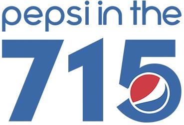 Pepsi in the 715